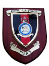 RAF Royal Air Force Police Regimental Military Wall Plaque